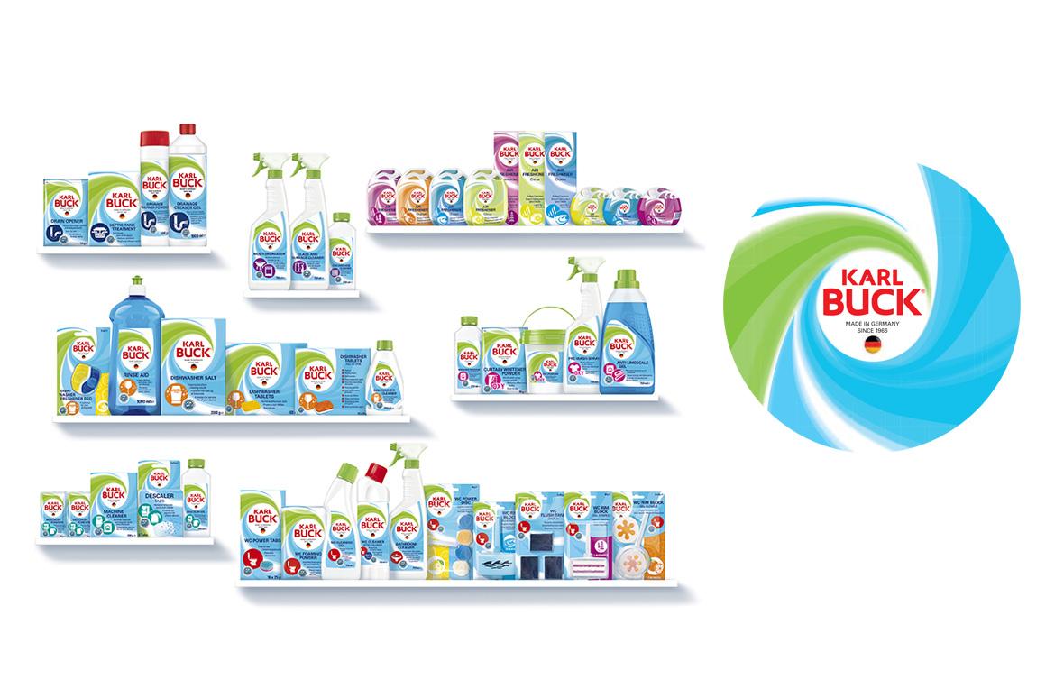 Home | Buck Group AG